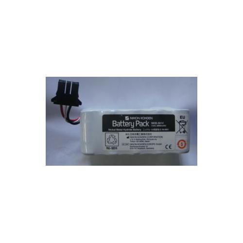 光电除颤监护仪电池