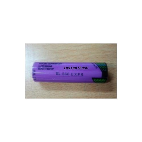 Tadiran耐高温锂电池