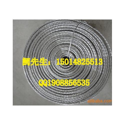 15-40mm宽铝编织带
