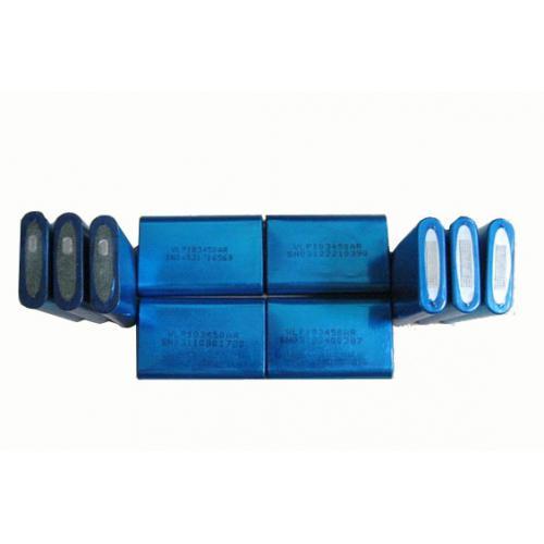 铝壳锂离子电池