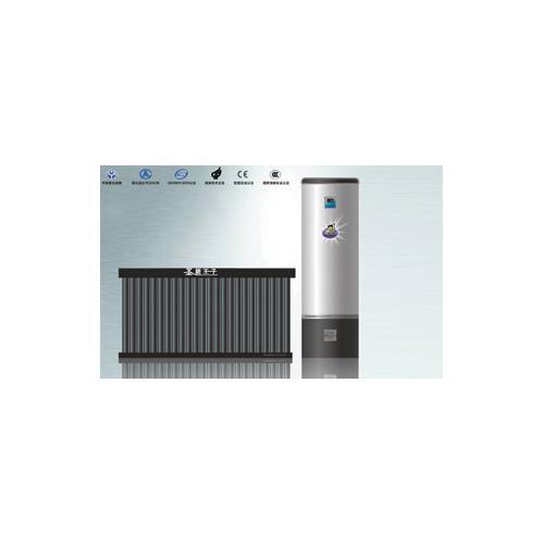 分體系列太陽能熱水器