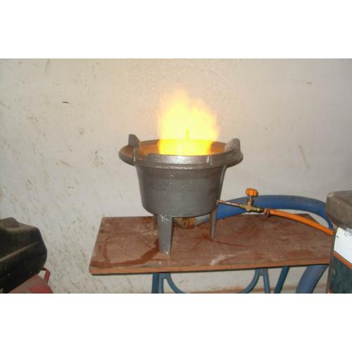 生物醇油醇基燃料猛火爐