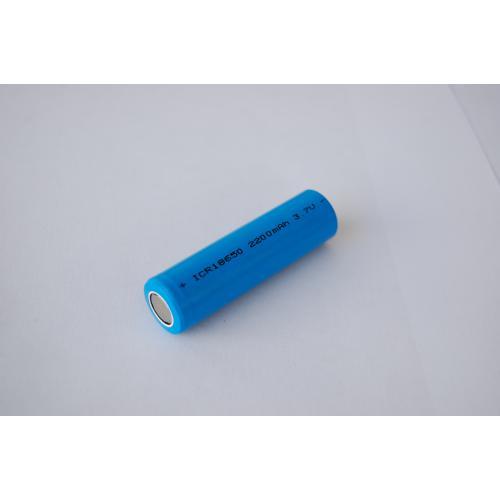 锂电池 ICR18650电池