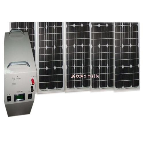 1000W 家用小型太阳能发电系