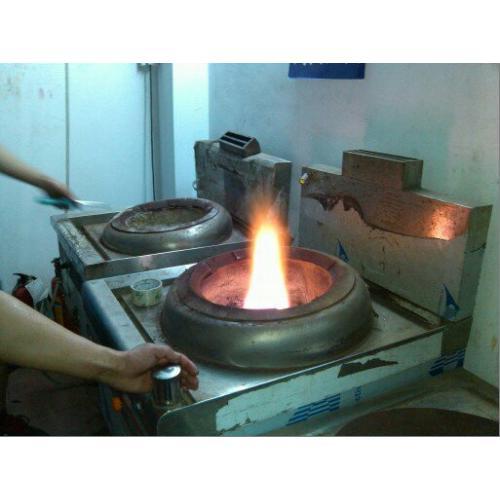 生物醇油成品灶單炒爐