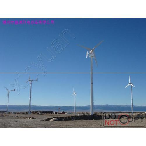15KW风力发电机