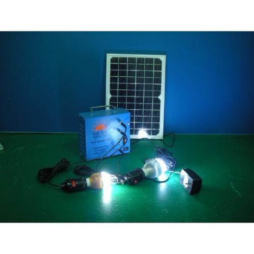 太阳能移动电源10W
