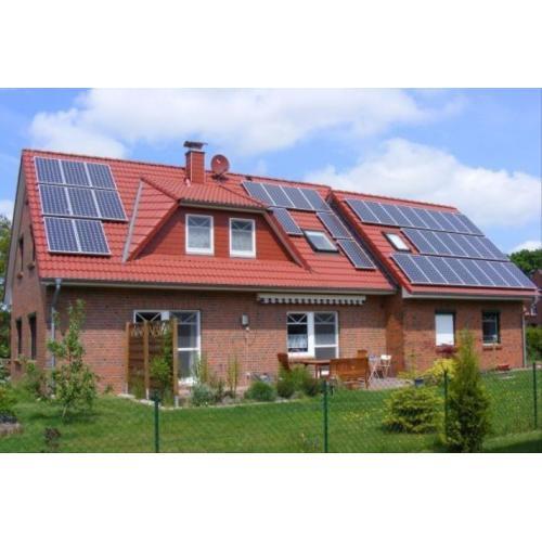 户用型太阳能供电