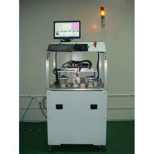 OSC晶片参数测试机