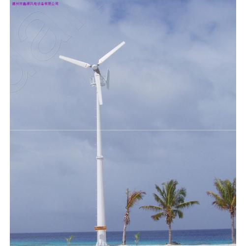 7.5KW风力发电机