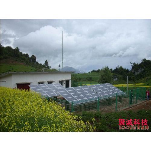 户用型太阳能供电系统
