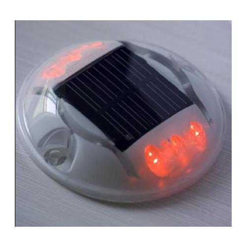 太阳能塑料道钉