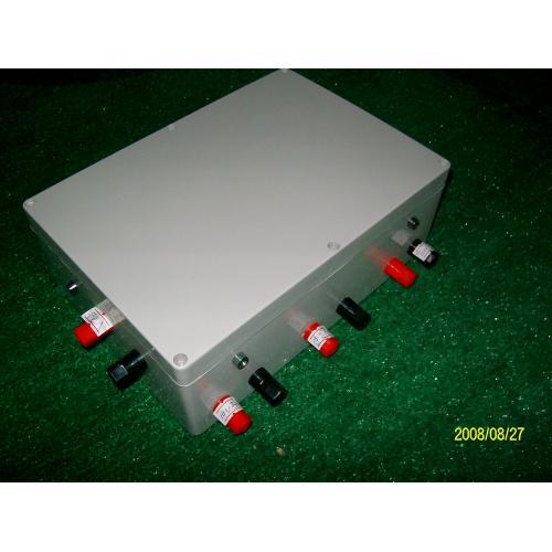 光伏系统市电智能切换器