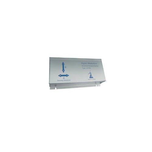 风力发电机组振动检测器