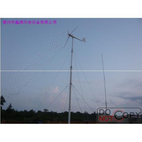 3KW风力发电机