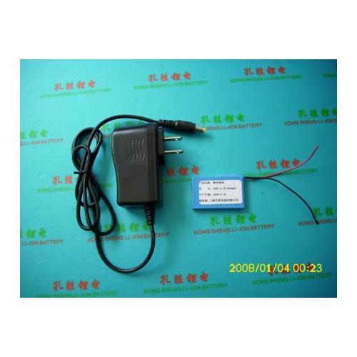 3.7V锂电池组