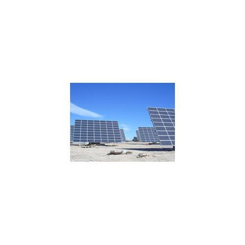 并网型太阳能电站
