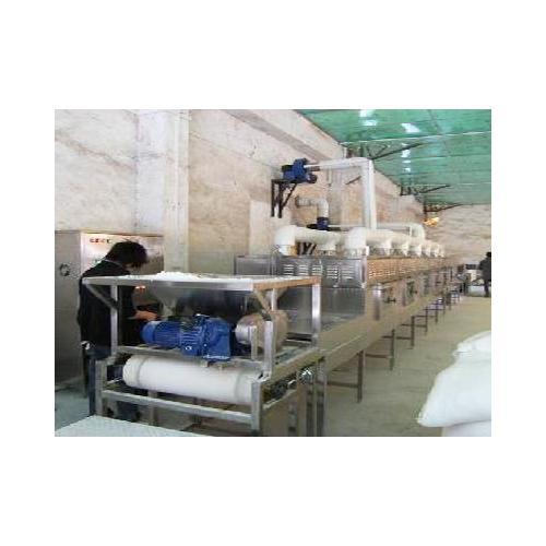 微波钴酸锂干燥设备