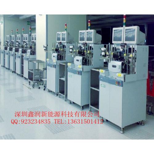 固晶机焊线机