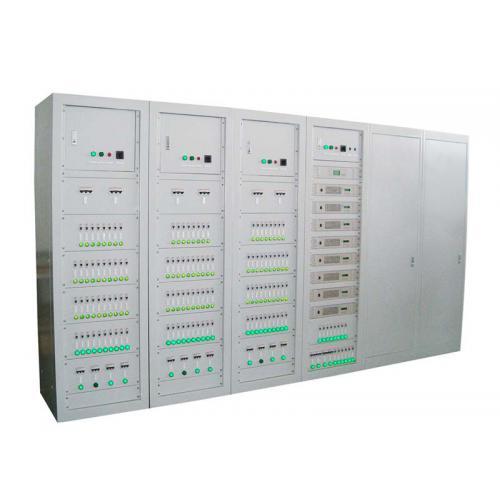 电力操作电源系统
