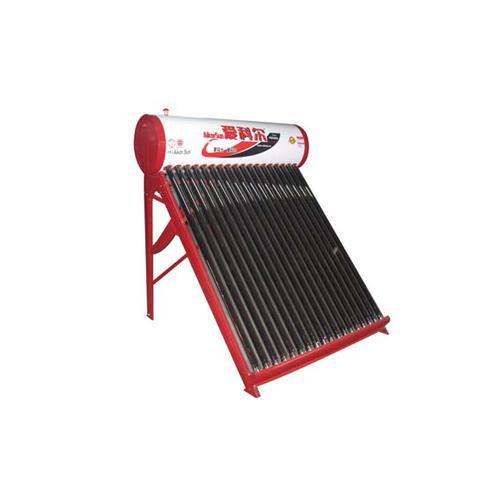 爱科尔太阳能热水器