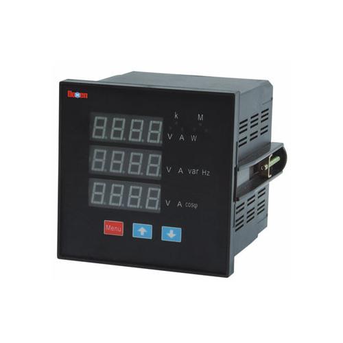 TE-PW993S8三相电度表图