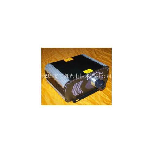 光纤机金卤灯光源器