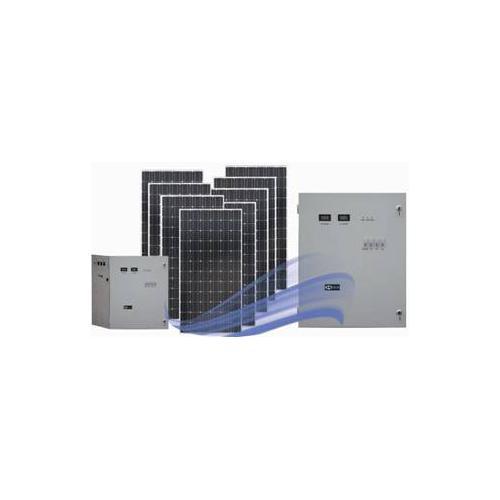 离网太阳能发电系统
