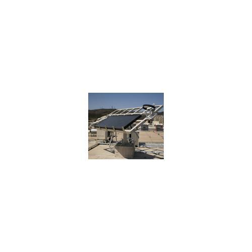 太阳能热水器热性能检测