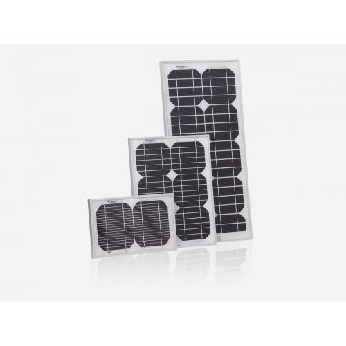 10W-100W太阳能电池板