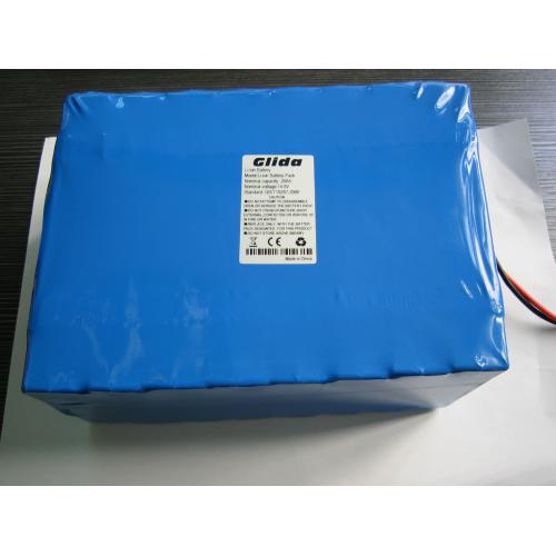 14.8V 20AH锂电池