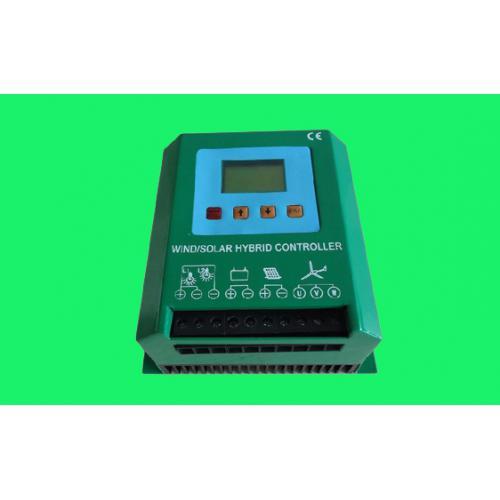 MPPT升壓型風光互補控制器