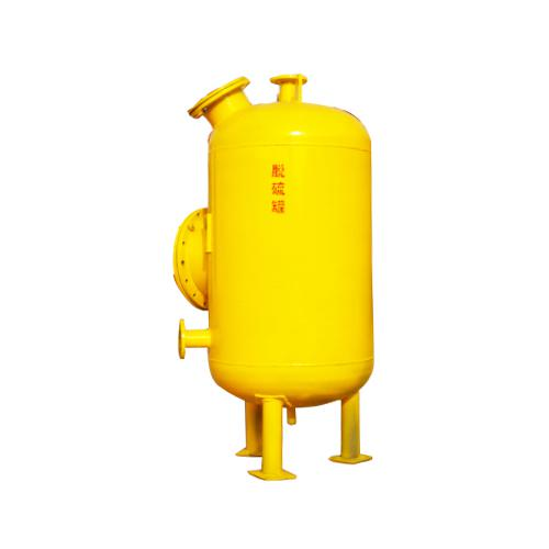 沼气脱硫罐设备