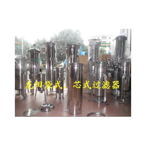油墨隔膜泵过滤器