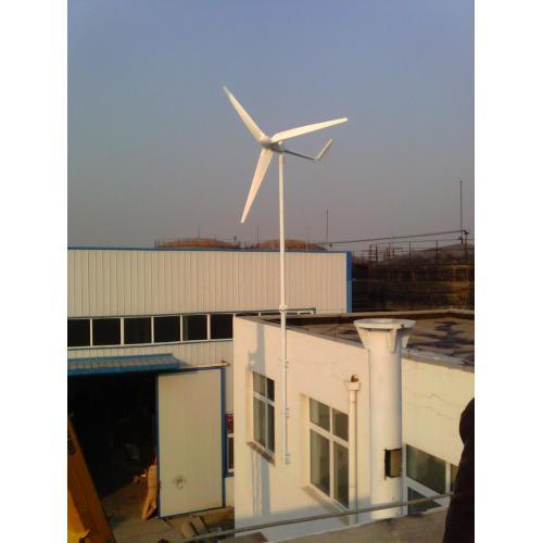 2KW風力發電機組