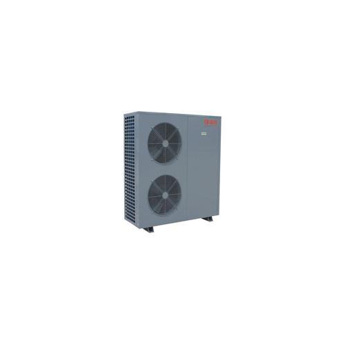蓝冠空调热泵热水机