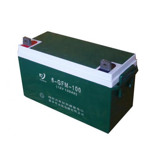 铅酸蓄电池