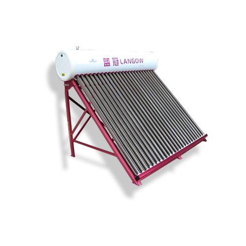 阳光娇子系列36支管热水器
