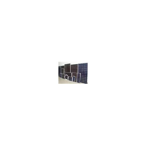 50W单晶多晶太阳能电池板