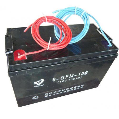 优发国际蓄电池
