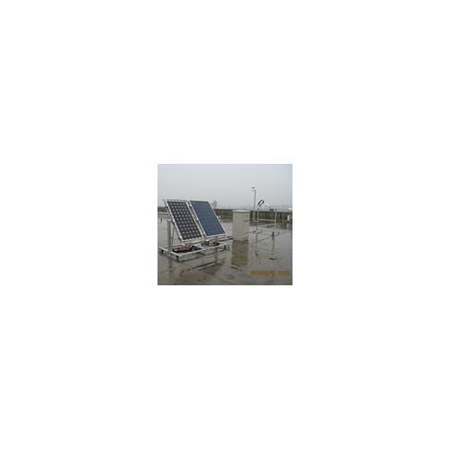 太陽能發電測試系統