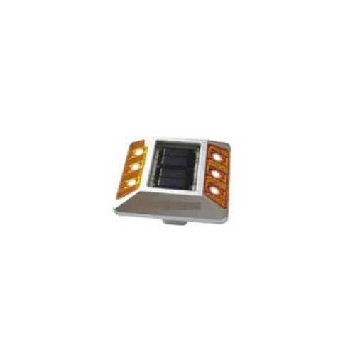 太阳能铸铝电容道钉