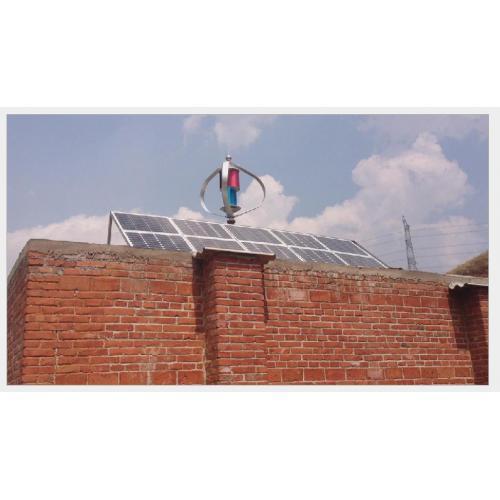 風光互補供電系統