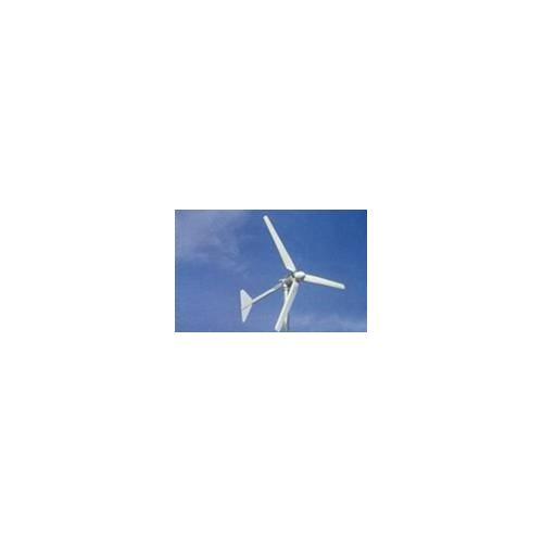 10KW垂直永磁风力发电机
