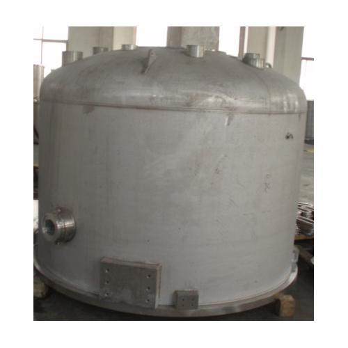 单晶硅炉身和盖