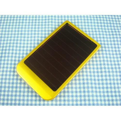 非晶太阳能充电器
