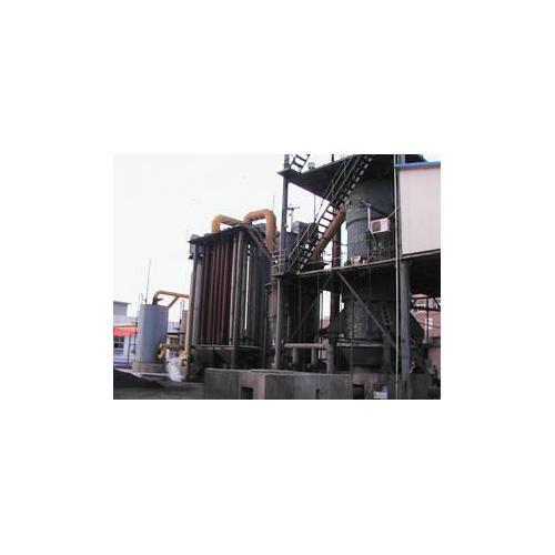 环保型煤气发生炉