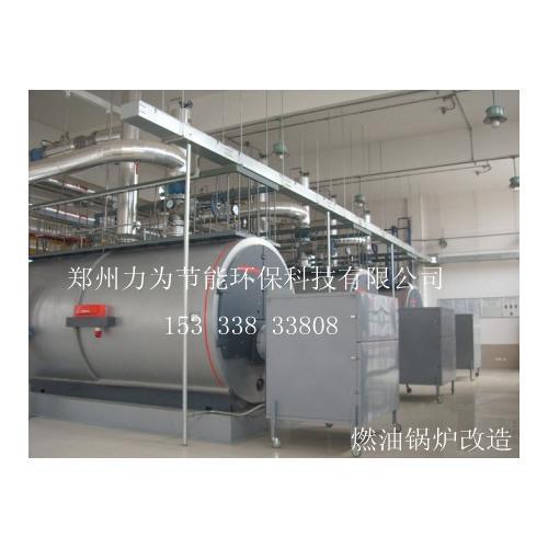 燃煤鍋爐改造
