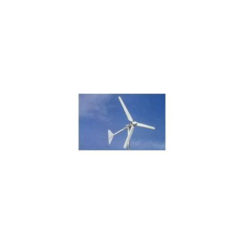 3KW盘式风力发电机