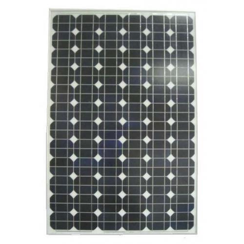 深圳中德100W太阳能电池板